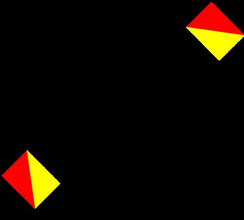 semaphore flag l