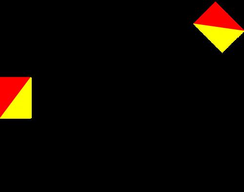 semaphore flag naval