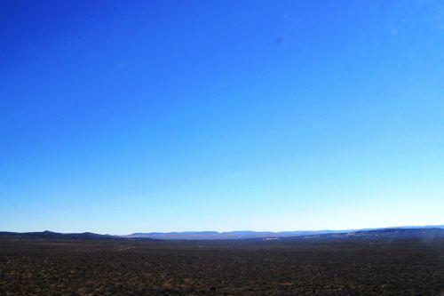 Semi-desert, Northern Cape