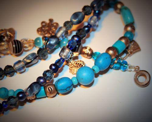 Semi-precious Turquoise