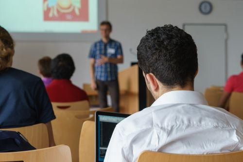 seminar lecture study