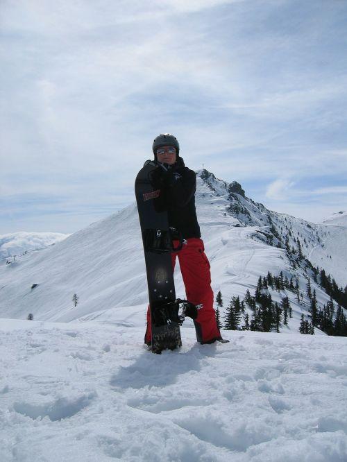 semolina kar corner wagrain snowboard