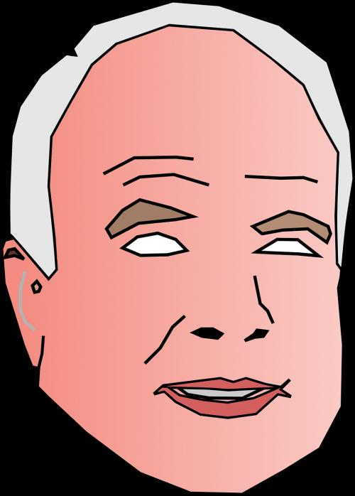 senator john mccain united states