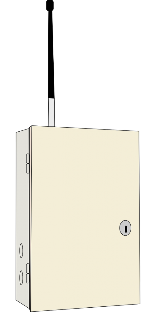sender receiver transmitter