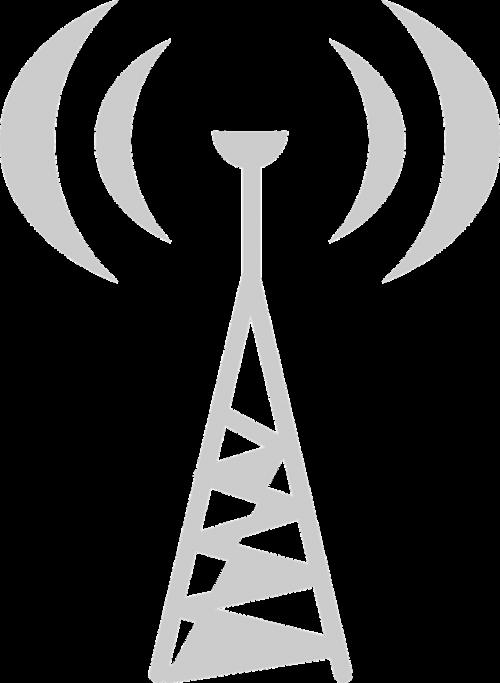 sender wifi tower