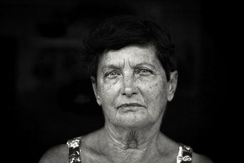senior wrinkles life