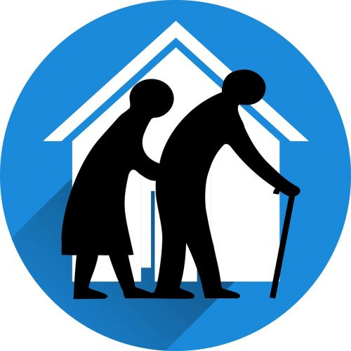 seniors care for the elderly protection