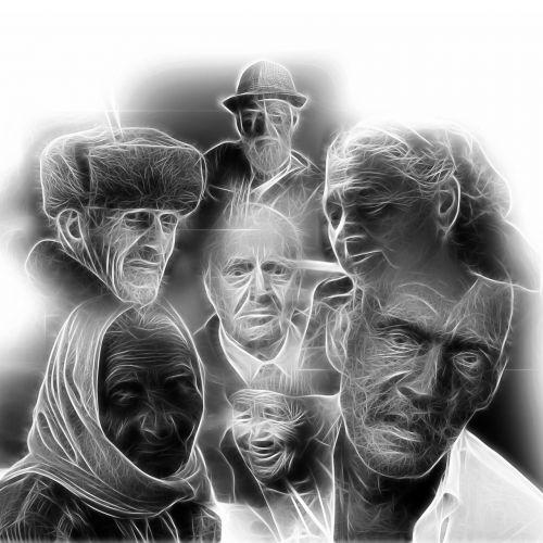 seniors care for the elderly responsibility