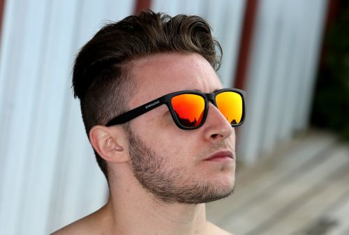 sensolatino sunglasses italia