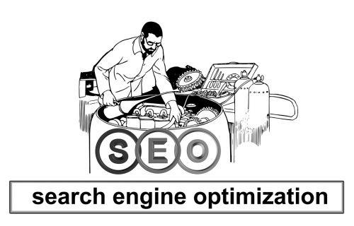 seo optimization search engine