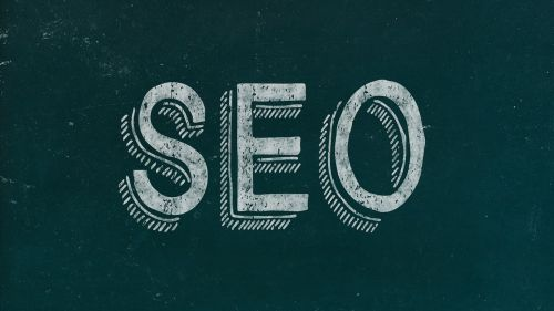 seo search engine optimization search marketing
