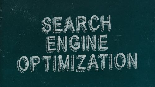 seo search engine search marketing