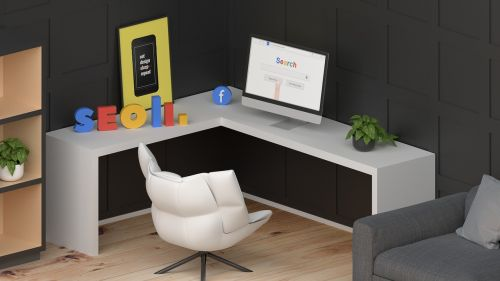 seo web design internet
