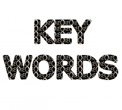 seo key words marketing