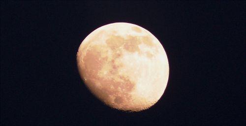 september moon moon satellite