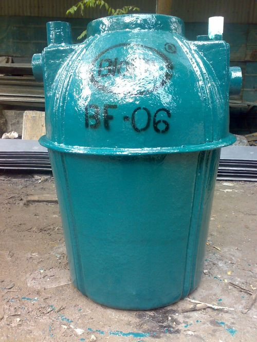 septic tank tank container