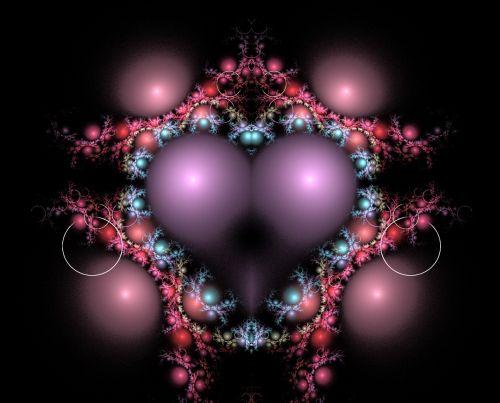 Serene Heart