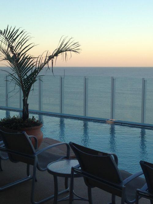 Serene Ocean View