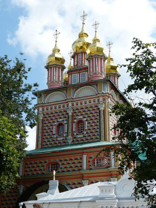 sergiev posad russia sagorsk