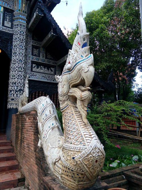 serpent king of nagas naga