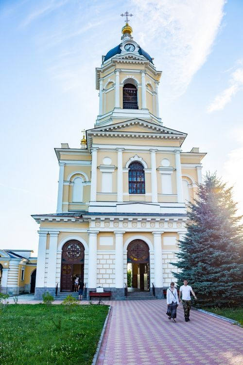serpukhov russia moscow region