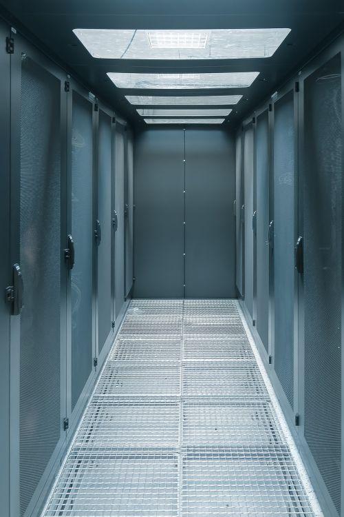 server cyberspace data