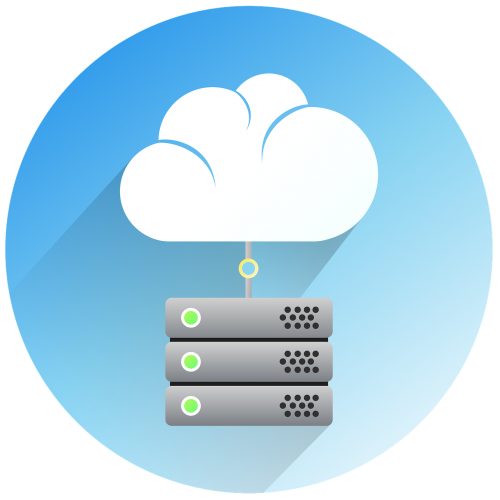 server cloud design