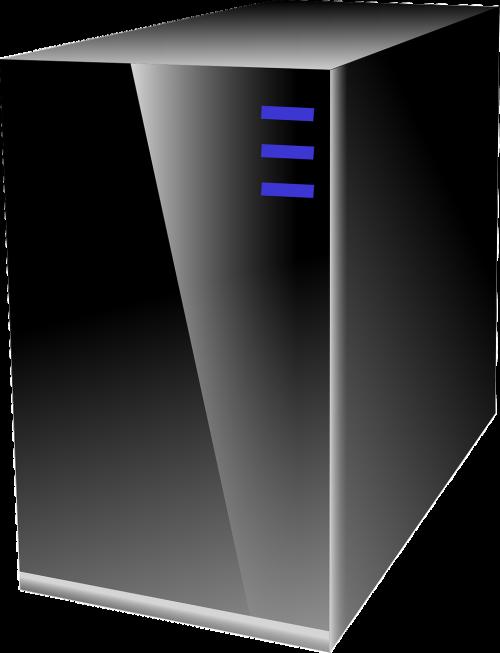 server cabinet hardware