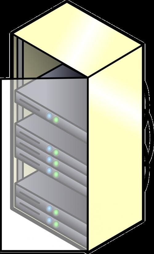 server mount icon
