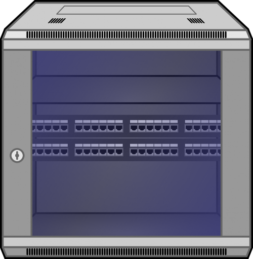 server rack rack server
