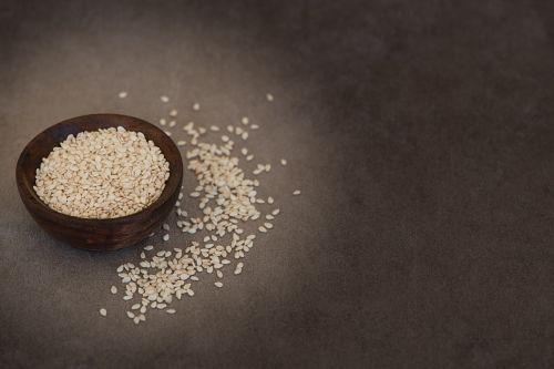 sesame sesame seeds seeds