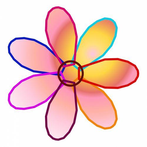 Seven Petals