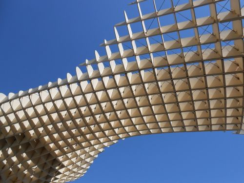 seville spain architecture