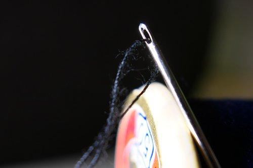 sew  tool  close up