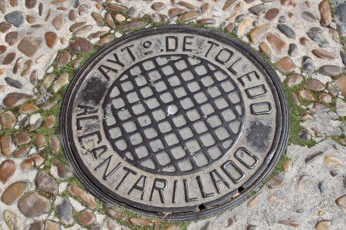 sewer toledo water