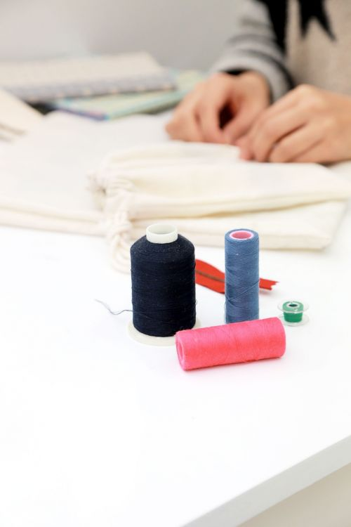 sewing sewing machine thread