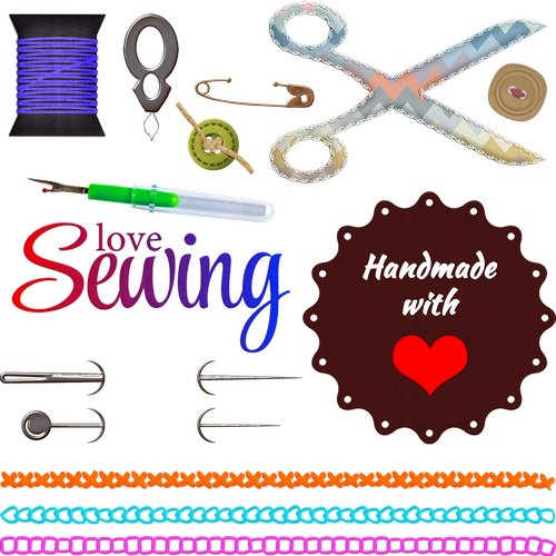 sewing buttons  sewing notions  sewing stitches