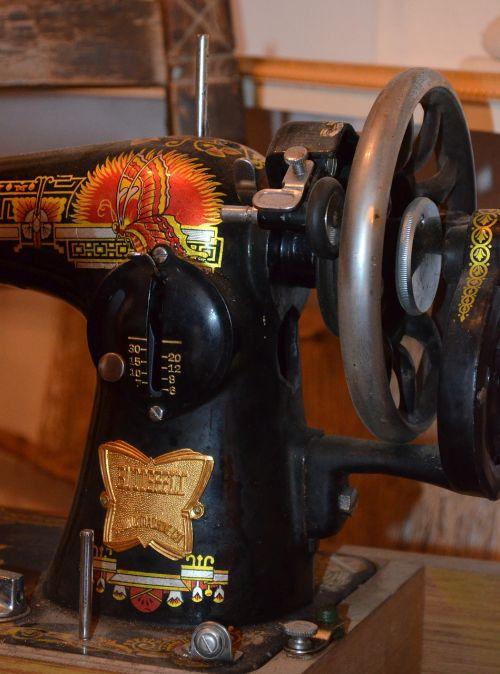 sewing machine old sewing machine antique