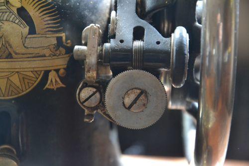 sewing machine machine production