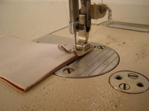 sewing machine needle sew