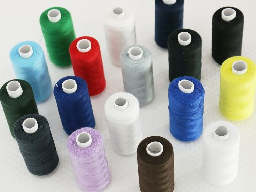 sewing thread couture colors