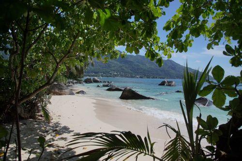 seychelles mahe holidays