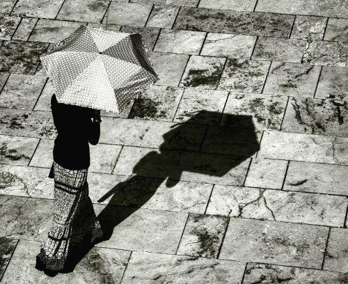 shadow umbrella solar