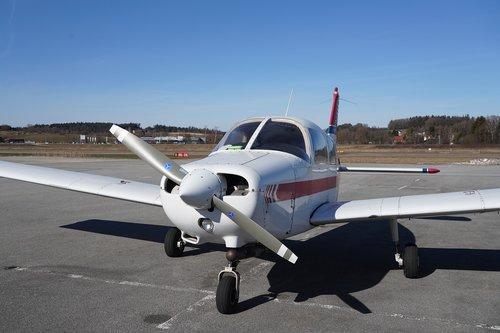 shadow  airplane  blue sky
