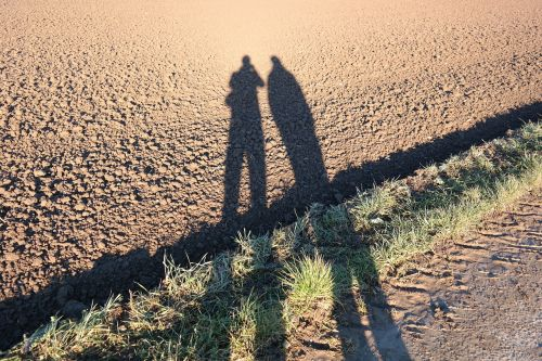 shadow play personal couple