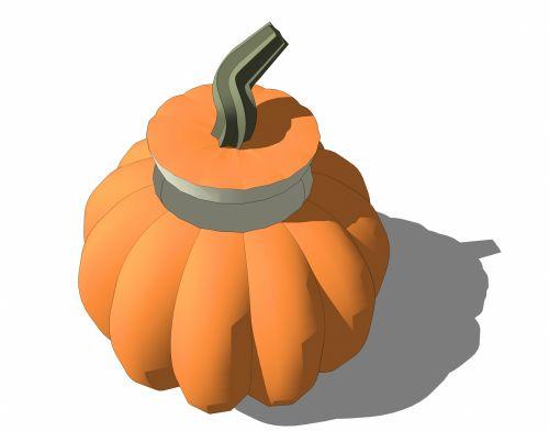 Shadow Pumpkin
