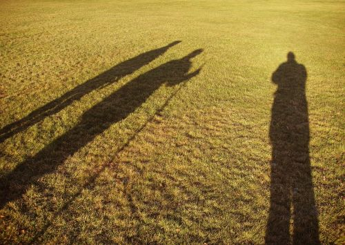 shadows men three