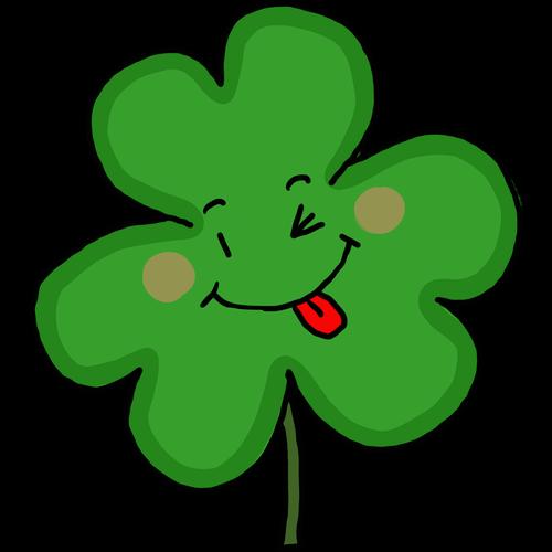 shamrock  irish  clover