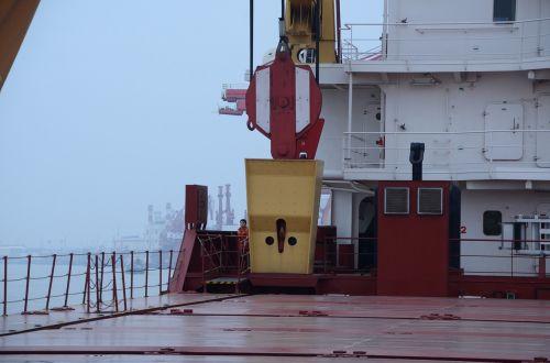 shanghai ferry service merchant ships