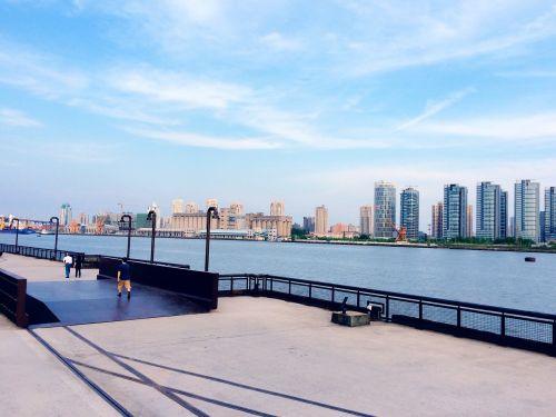 shanghai riverside avenue riverview